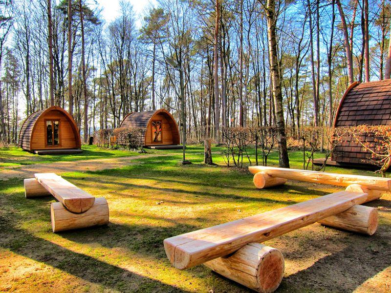 , Camping Kautenbach