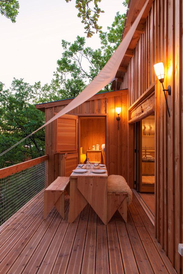 , Camping Domaine de la Faurie