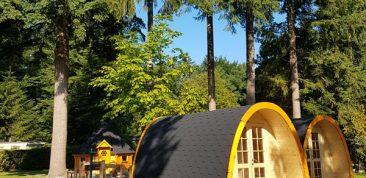 , Camping Samoza