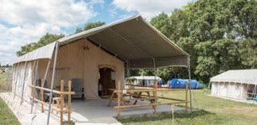 Camping Parc de la Brenne