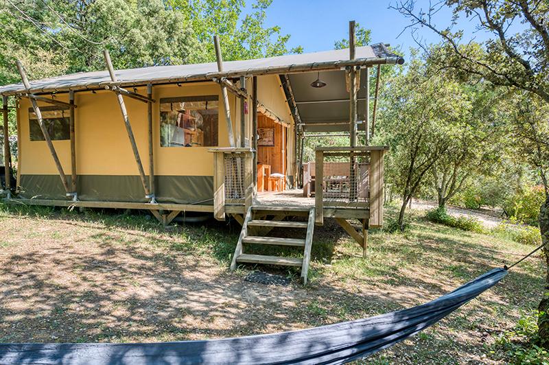 , Camping Maisonneuve