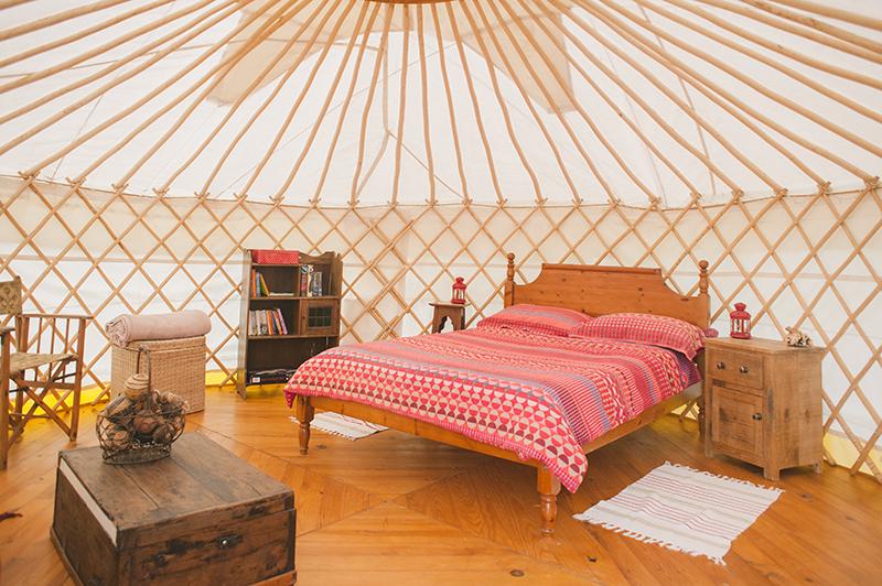 , Glamping4all / Cerza Safari Lodge