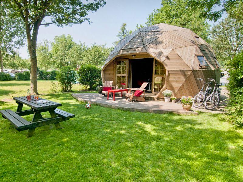 , Vakantiepark Delftse Hout