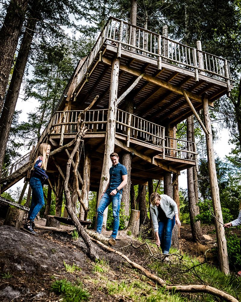 , Camping Tolhek