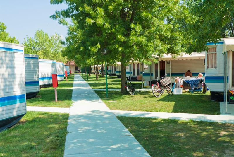 , Camping Baia Verde – Baia dei Fiori