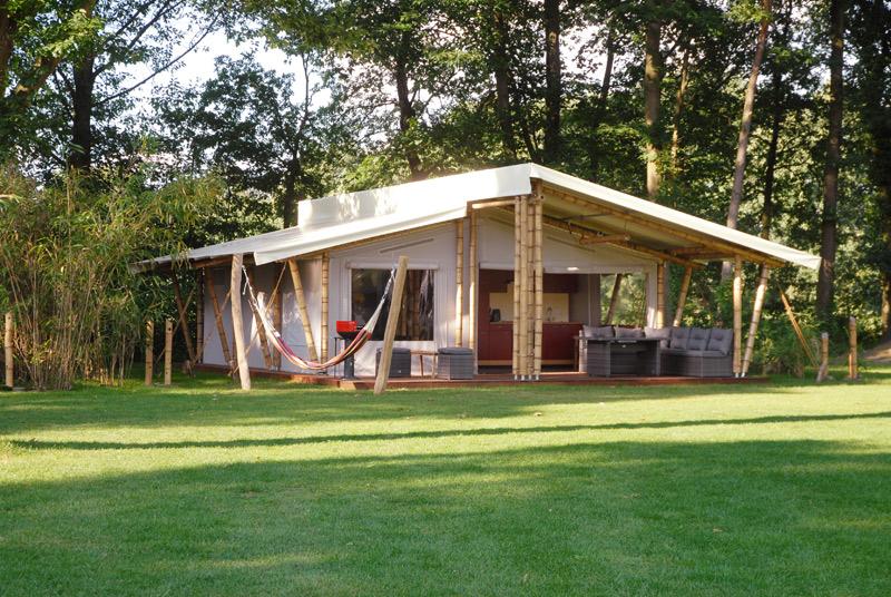 , Camping Beringerzand