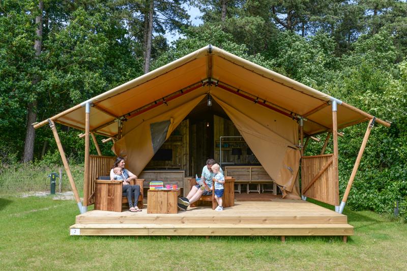, Camping 't Veld *****