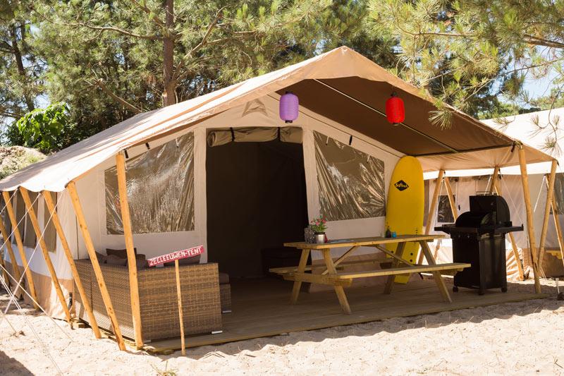 , Camping de Hondsrug