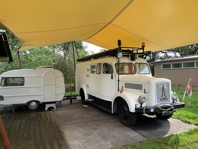 , Camping Besthmenerberg