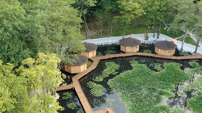 , Pikol Lake Village